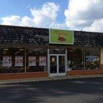 Tazza Fried Chicken & Grill, Chester, VA