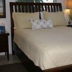 Two Bedroom Condo/Villa Mater