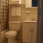 Two Bedroom Condo/Villa Bathroom
