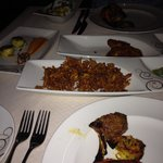 Food at Amala