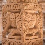 Rani Ki Vav - Carvings