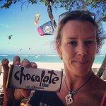 Фотография Chocolate Bar