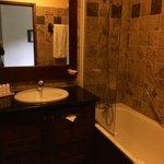 2 salles de bains comme celle ci