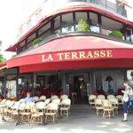 La Terrasse Cafe