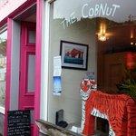 The Cobnut Cafe