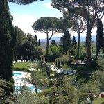 Rome Cavalieri - a Mediterranean oasis