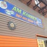 A M Corner Cafe