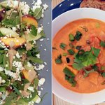 Salad and Chowder Specials