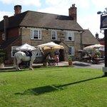 The Crown Inn, Horsted Keynes, West Sussex