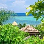 relaxing Tranquilseas lagoon!