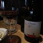 Chora Calabria Rosso