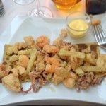 delicious tempura