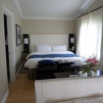beachside cottage room - gorgeous and spacious :)