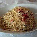 Foto van Ristorante Pizzeria Borsalino