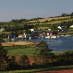 The town of French River.