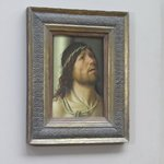 Antonello de Messina Le Christ à la colonne 1476-1478