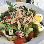 salade à 22€