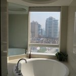 Executive City View Room