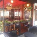 Foto de Cafe Guinness Restaurant