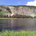 Lake Pogue