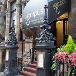 Photo of Tempus Restaurant taken with TripAdvisor City Guides