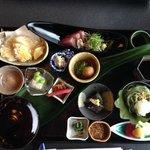 Irifiune, o melhor restaurante do hotel