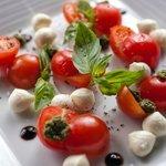 Delikatessen aus unsere Küche