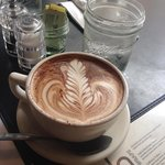 Foto de Cafe Nola