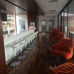 Bar del último piso !