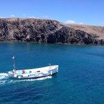 Papagaya Bay