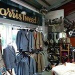 Aberfoyle Wool Centre