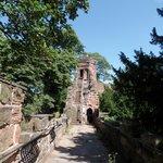 Bonewaldethorpe Tower