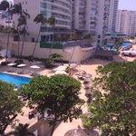 Foto de Hotel El Presidente Acapulco