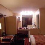 Foto de BEST WESTERN PLUS Anaheim Inn