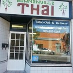 Bowmanville Thai