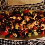 Salad :-)