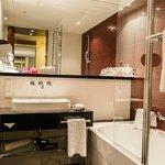 Salle de bain - Chambre superior