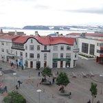 Downtown Isafjordur
