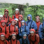 Zipline Group Photo