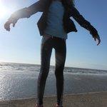 Blackpool - ocean