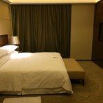 Suite 2001, Bedroom