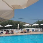 Lambis Pool