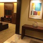 Suite 2001, Entryway to Suite