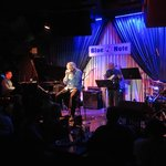 Blue Note in NY in July 2014