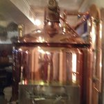 Distillery(I think that's what this is called) haha