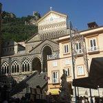 Duomo di Amalfi - Saint Andrea