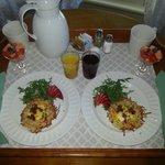 Breakfast - Day 2