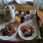 Breakfast - Day 3