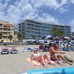 Hoteldesde la playa