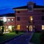 Foto de Locanda Villa Maria Luigia